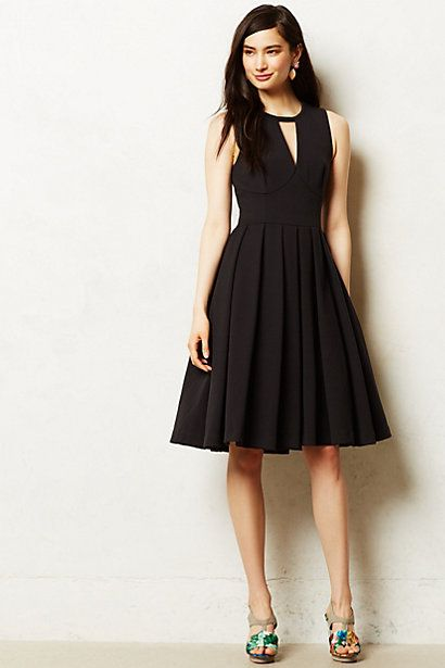 Lilou Dress #anthropologie