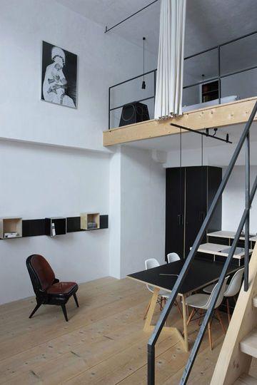 94 best id es pour la maison images on pinterest. Black Bedroom Furniture Sets. Home Design Ideas