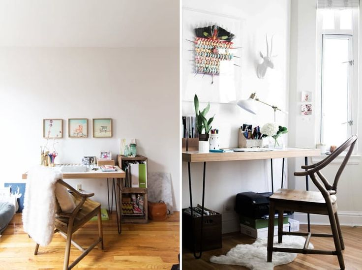 How One Renter Used The Same Decor In Two Very Different Apartments