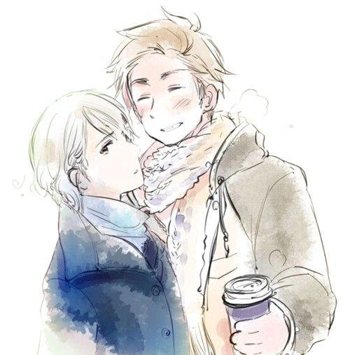 Jeg elsker deg, idiot