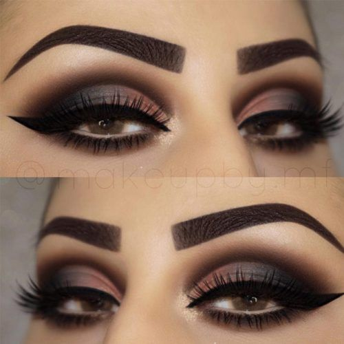 Sexy Eyes Makeup Looks picture 3