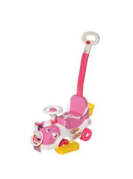 Buy Toyzone Jumbo Toddler Rider Cart online at happyroar.com