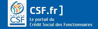 Refinancement prêt fonctionnaire avec le #rachatdecreditcsf