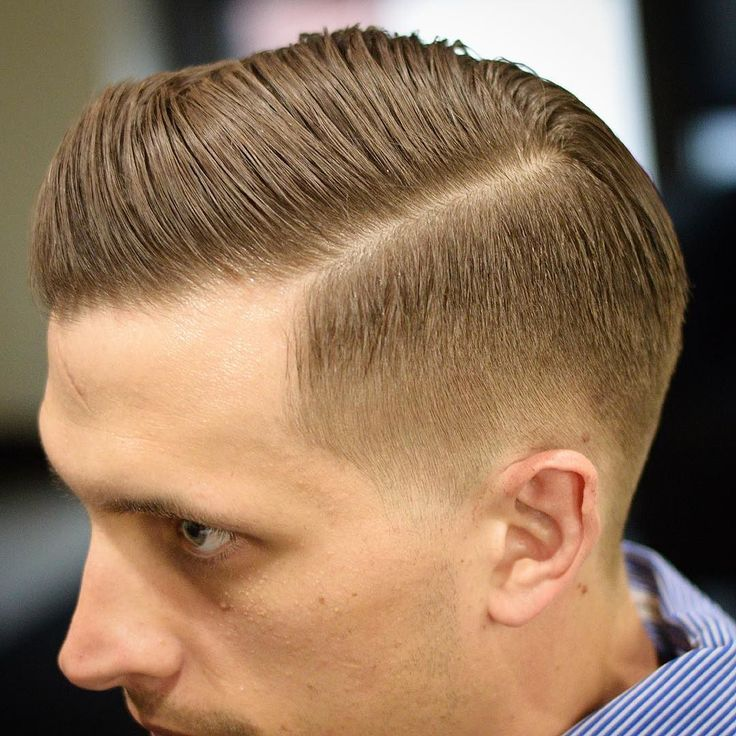 "Tapered side part. Combed in place with some @bonafidepomade ""superior hold"" #iowabarber #iowa #desmoines #thebarberpost #vintagebarbering#barberlife #barbershop #mensgrooming #menstyleguide #mensstyles #menshairstyle #menshair #menshairstyles #menshairfashion #bonafidepomade by hairxjordan"
