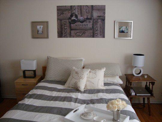 SarahRoseu0027s Newlywed Bedroom