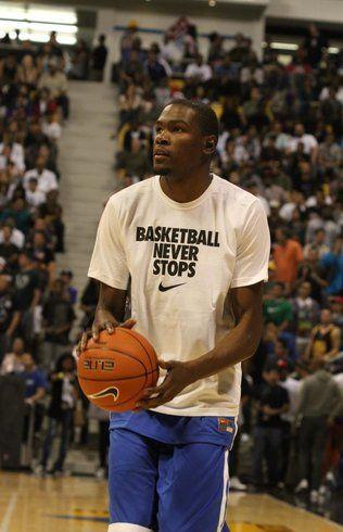NBA Treade Rumors 2016: Kevin Durant Heading To San Antonio Spurs Next Season? - http://www.hofmag.com/nba-trade-rumors-2016-kevin-durant-heading-san-antonio-spurs-next-season/150678