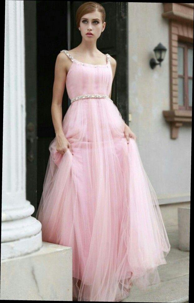 Mejores 47 imágenes de Dresses en Pinterest | Vestidos de novia ...
