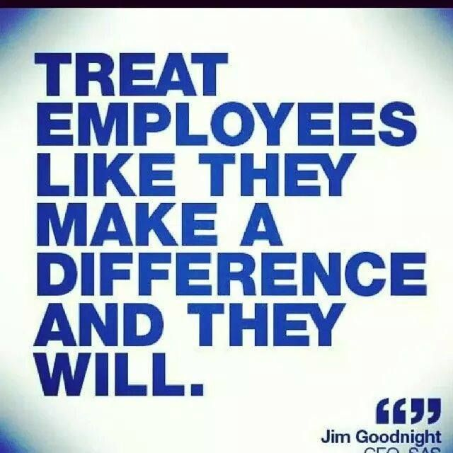 Quotes For Employee Motivation: 25 Best Employee Appreciation Day Images On Pinterest