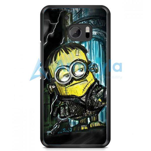 Minions Despicable Me Quotes HTC One M10 Case | armeyla.com