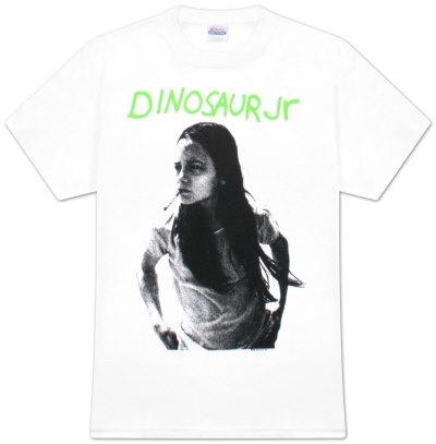 Dinosaur Jr. - Green Mind T-Shirt