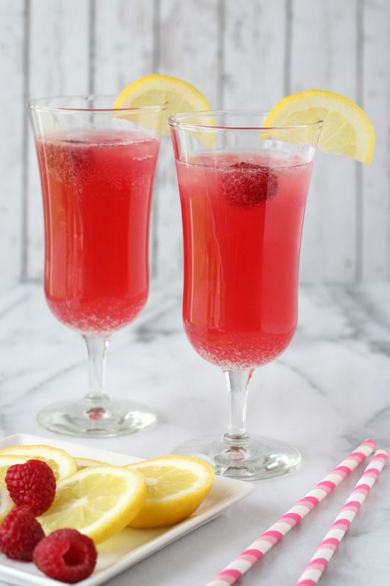 Sparkling Party Punch Recipe - Glorious Treats