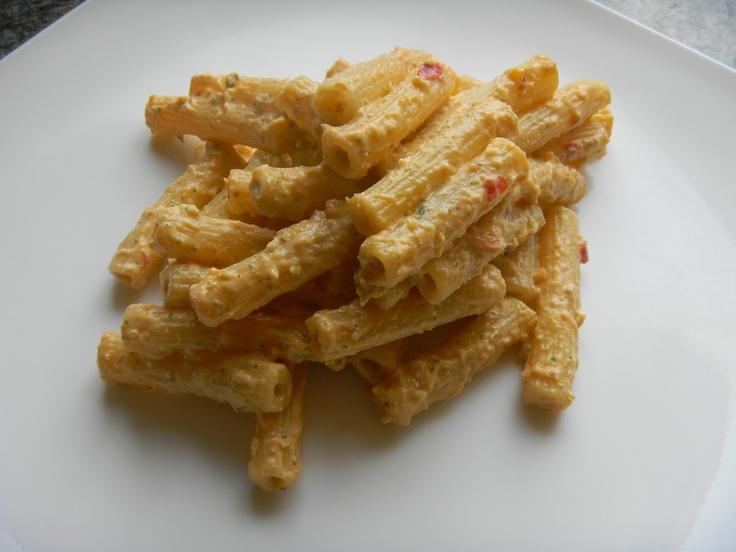 Pesto alla Siciliana.