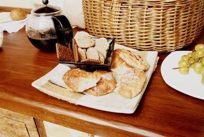 Breakfast Finger Foods