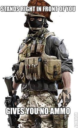 #Battlefield4 Problems via Reddit user suldigumen