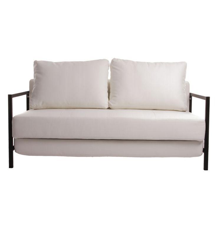 Geneva Sofa Bed - Matt Blatt