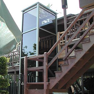 1000 images about wheelchair lifts on pinterest for Garaventa lift