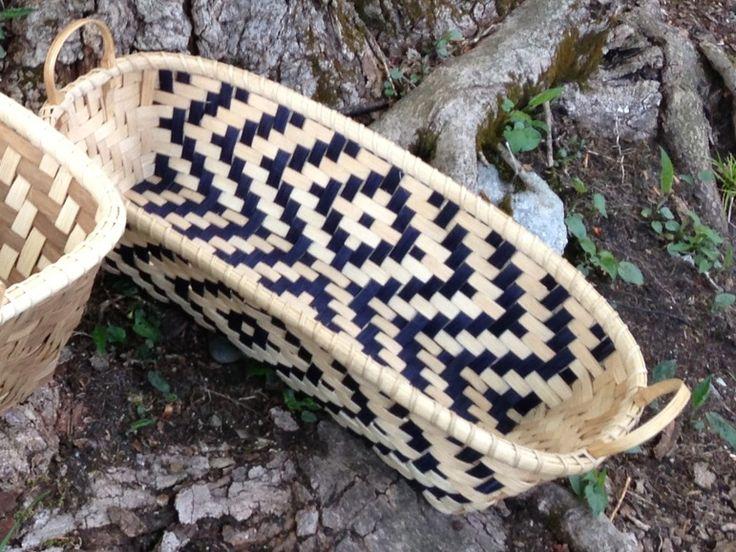 Adirondack Berry Picker Basket