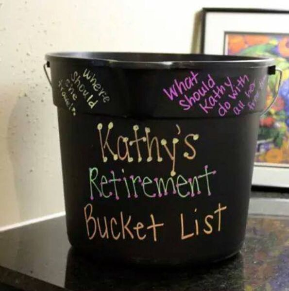 123 best images about Teacher Retirement Party on Pinterest