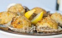 Oyster Bar Menu | New Orleans | Royal House Oyster Bar