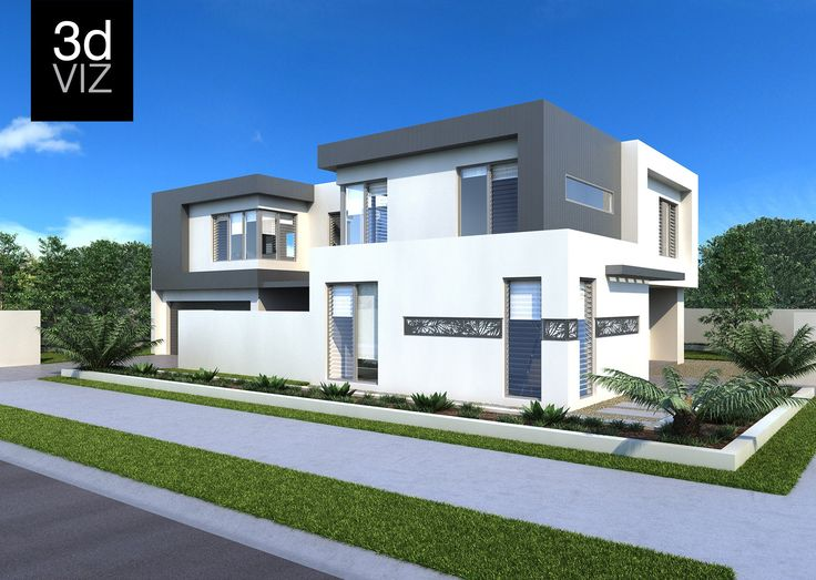 July 2016 Project: Merewether Client: Yarrum Designer Homes #3dvizcomau  #3dviz #3dvizau