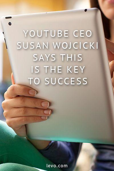 Success Tips For 20 Somethings By Susan Wojcicki Career Advice, Career Tips