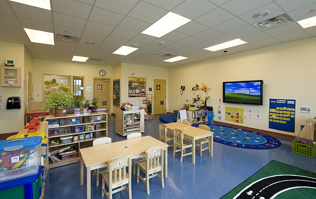 Traditional And Modern Classroom Management ~ Beautiful classroom with a great mixture of traditional