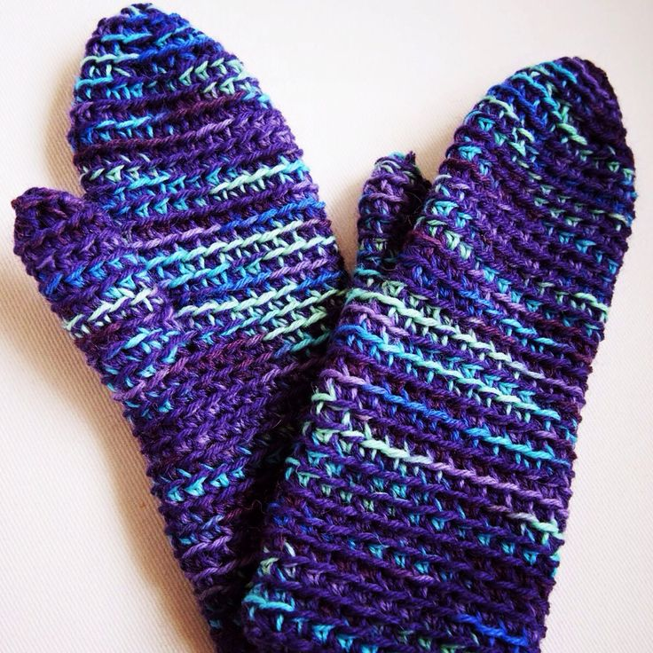 Mittens for winter