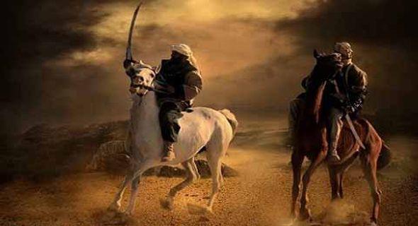 Berita Unik dan Aneh ! Mengantarkan Hidayah Untuk Penduduk Makkah Penting Bagikan ! http://ift.tt/2s8CLsK  AkuIslam.Id - Segala rencana jahat Umair bin wahab selalu diketahui dan terbongkar oleh Rasulullah hati Umair bin Wahab pun bergetar. Saat itulah Allah menurunkan hidayah. Umair pun akhirnya masuk Islam dan diterima dengan baik oleh Nabi dan sahabatnya.  Ilustrasi  Setelah membaca dua kalimat syahadat Umair menunjukkan kesungguhan dalam memeluk Islam. Dengand ibantu oleh para sahabat…