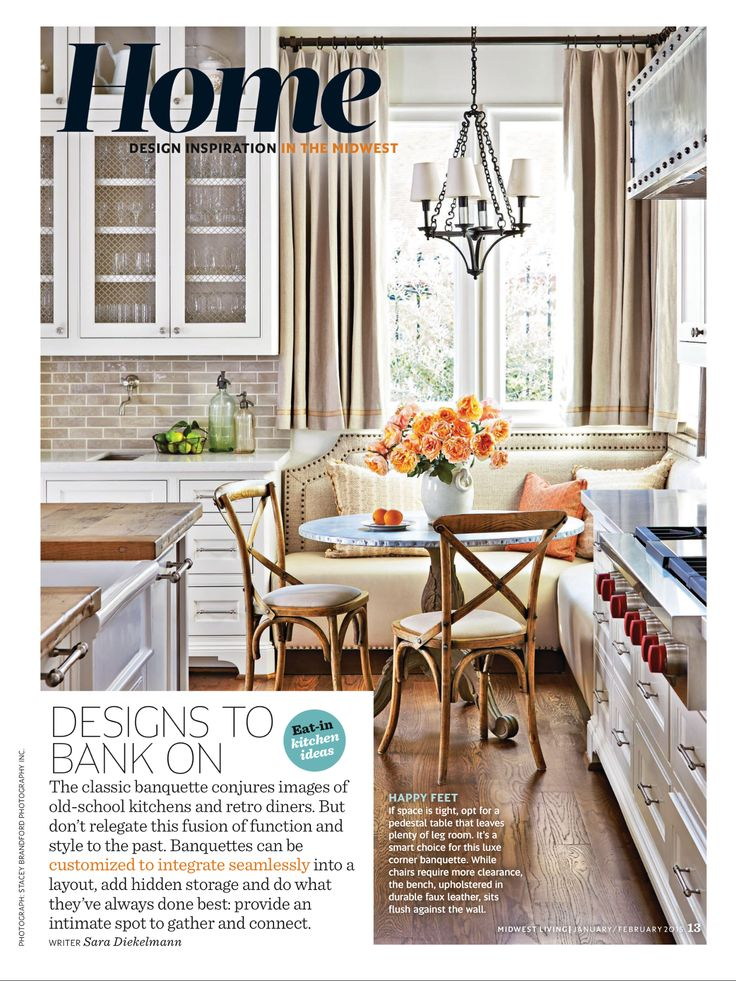 99 best BREAKFAST NOOKS images on Pinterest Dining rooms, Kitchen - fresh blueprint for building a bench