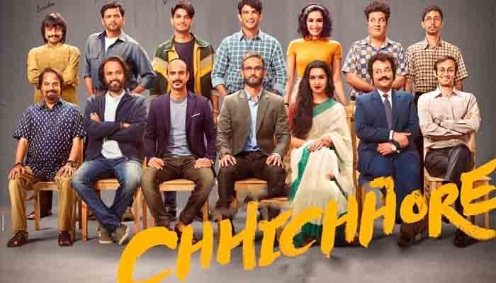 Chhichhore 1080p 720p Hd Movie Free Download In 2020 Hd Movies Download Download Movies Hd Movies