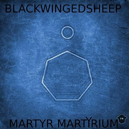 #Blackwingedsheep  #sunprod #netlabel Martyr Martyrium: the wolf and seven sheep  http://www.archive.org/download/BWS_CD12/BWS_CD12_vbr_mp3.zip