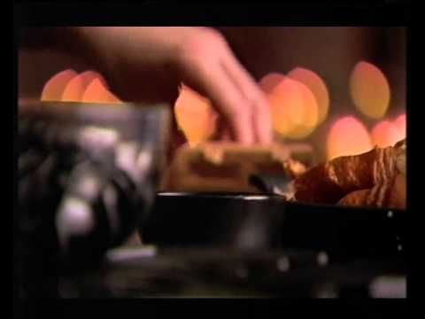 Nigella Lawson: Caramel Croissant Pudding: Express - YouTube