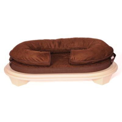 Dreamease™ Cody Dog Bed - another stylish option for the pets in your home