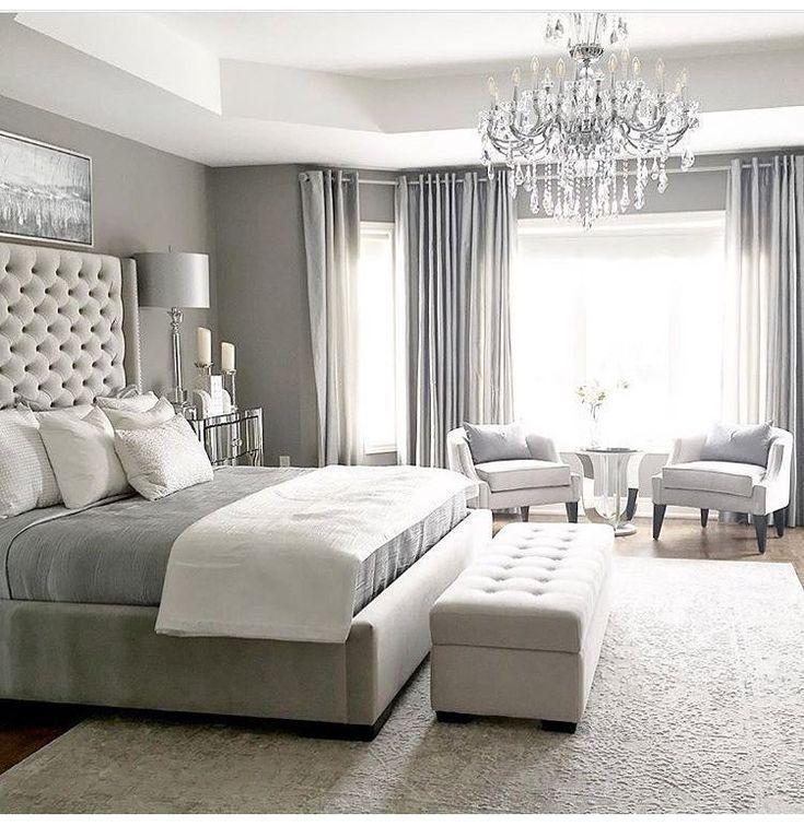25 Best Master Bedroom Ideas You Re Dreaming Of Bedroom Dreaming Ideas Master Youre Bed Schoner Wohnen Wohnzimmer Innenarchitektur Luxusschlafzimmer
