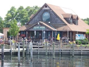 The Village Marina Bar and Grill, 2 Seneca Harbor, Watkins Glen, NY 14891
