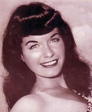 Bettie Paige