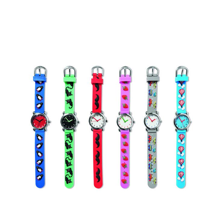 W wakacje taki zegarek na ręce prezentuje się bardzo dobrze! #nowosci #tigerpolska #tigerstore #zegar #watch #zegarek #wakacje #holiday #summer #summertime #lato #tigerdesign #tgrdesign #design #szkoła #school #backtoschool #news #gift #prezent