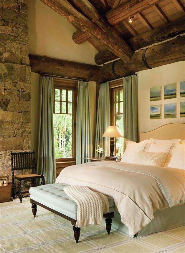 Rustic Romantic Bedroom Ideas: 97 Best Rustic Beach Bedroom Ideas Images On Pinterest