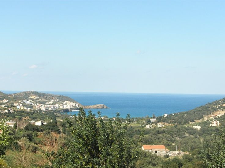 Land of 31.000 sq.m in Bali, Rethymno, Crete, Greece
