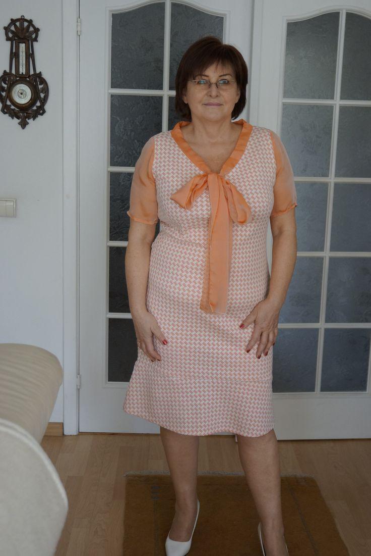 mein Kleid