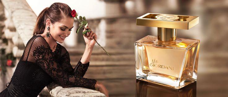 Eau de Parfum Miss Giordani