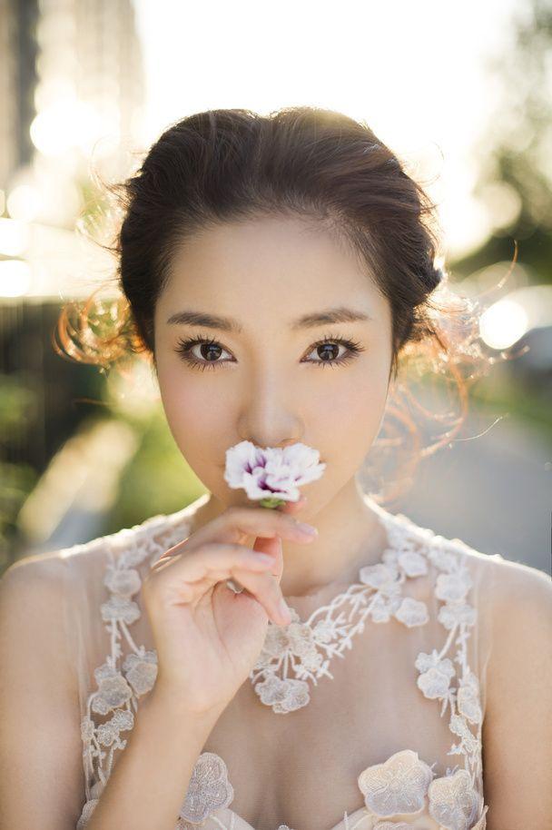 +100 ideias de maquiagem para noivas