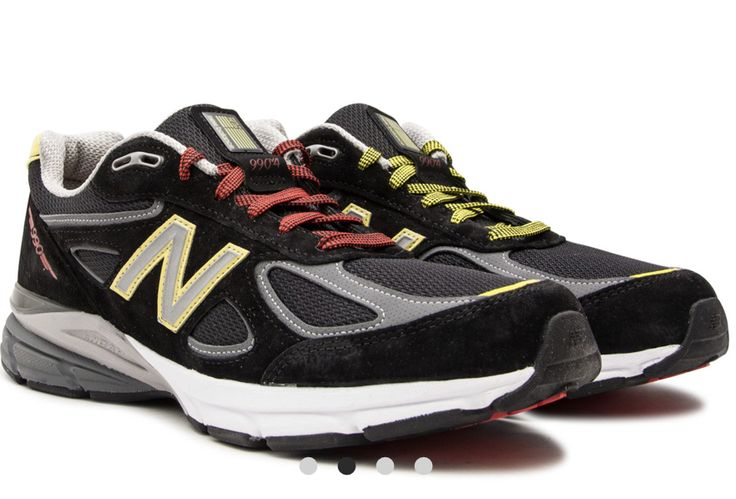 low priced 171e1 5ce44 DTLR DMV 2 M990DMVB | 990v4 in 2019 | New balance, Sneakers ...