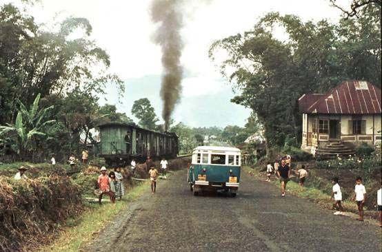 Kotabaru, 1973.