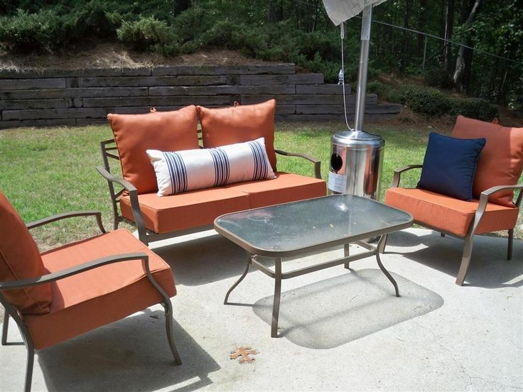 Patio Furniture Replacement Cushions Replacement Cushions For Patio  Furniture | Patio Home Decoration Ideas - 25+ Best Ideas About Replacement Cushions On Pinterest Seat