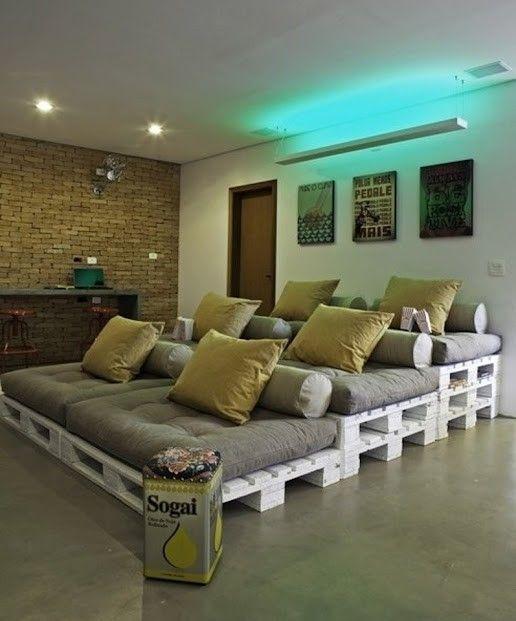 pallet bedroom furniture for sale pallets couch plans pinterest