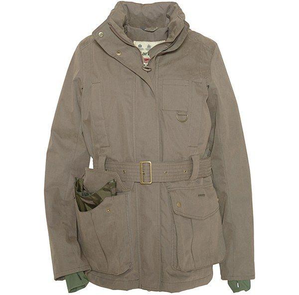 Barbour Ladies Beagle Jacket £249.00