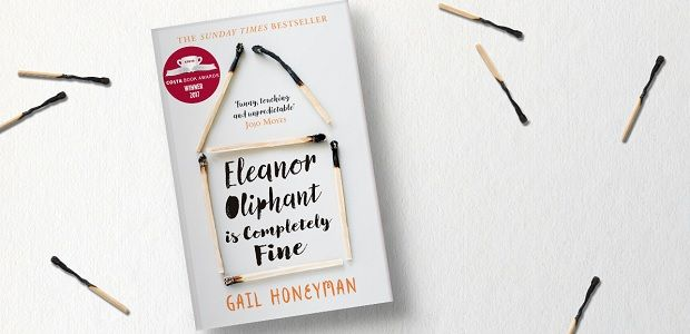 50 Eleanor Oliphant books to give away with the Sunday Independent - https://www.competitions.ie/competition/50-eleanor-oliphant-books-give-away-sunday-independent/