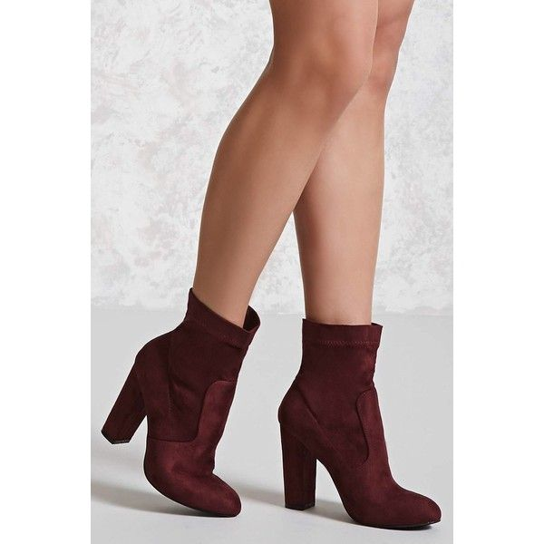 17 best ideas about Wide Ankle Boots on Pinterest | Grey ankle ...