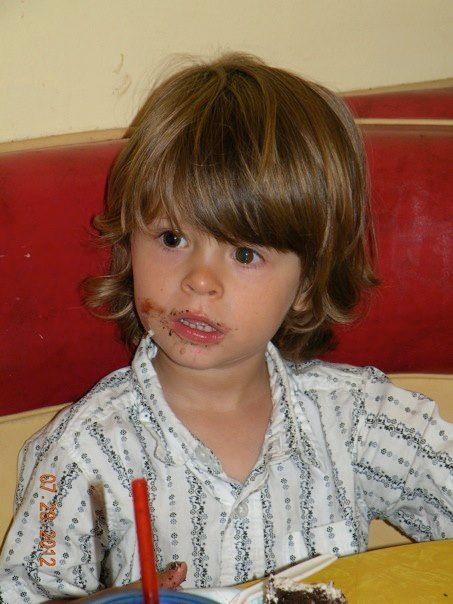 84 Best Cute Boy Haircuts Images On Pinterest Hair Cut Children